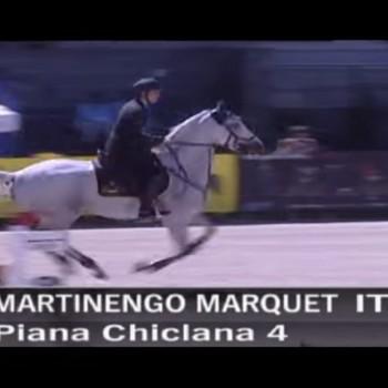 Chiclana 4 – Campionati Europei 2011 / Madrid