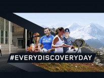 Land Rover, Every Discovery Day