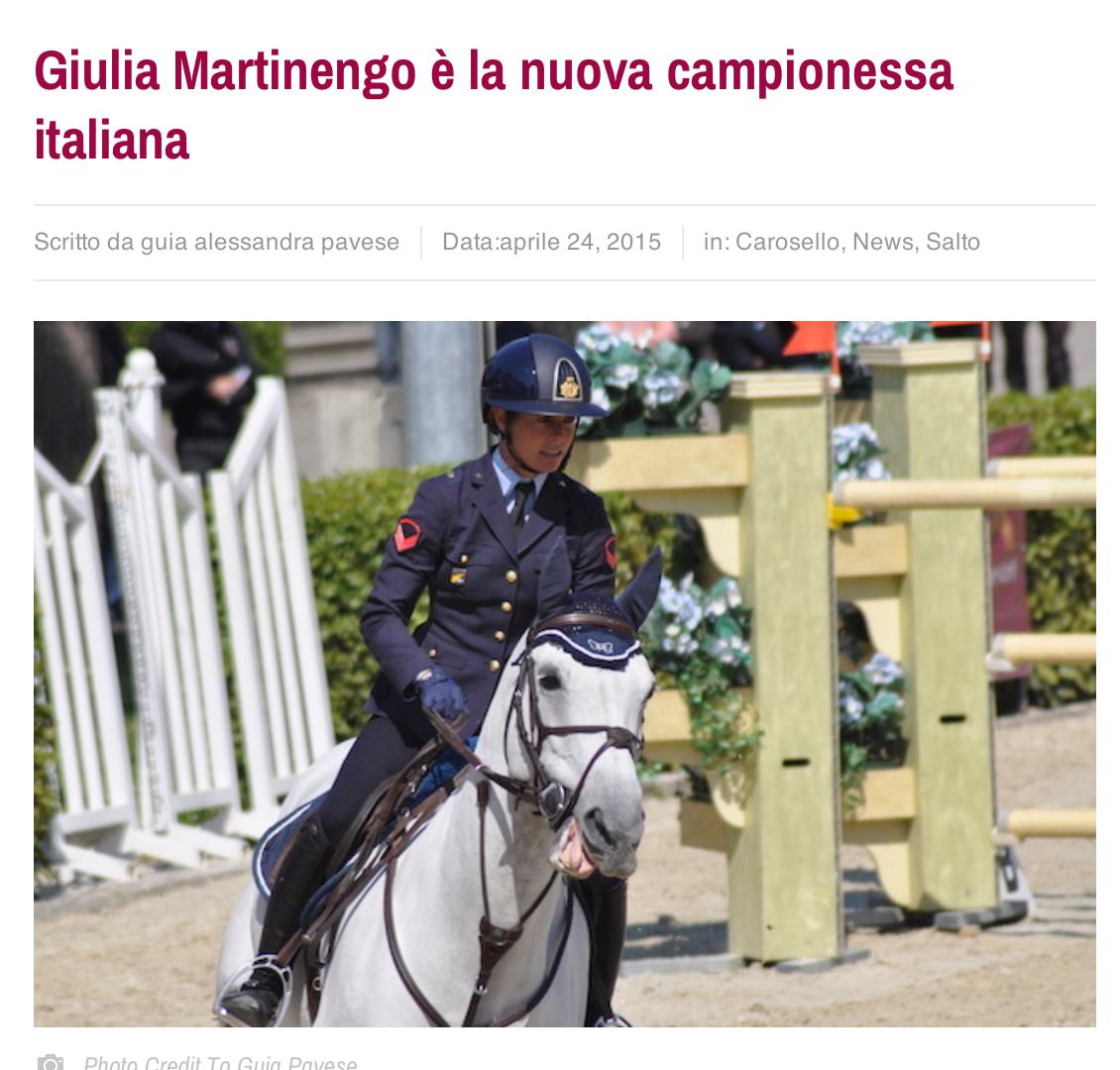 Giulia_Martinengo_è_la_nuova_campionessa_italiana_-_Dothorse_it