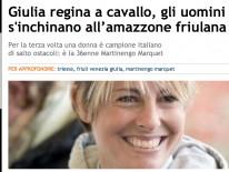 Giulia_è_regina_a_cavallo__tutti_si_inchinano_all'amazzone_friulana