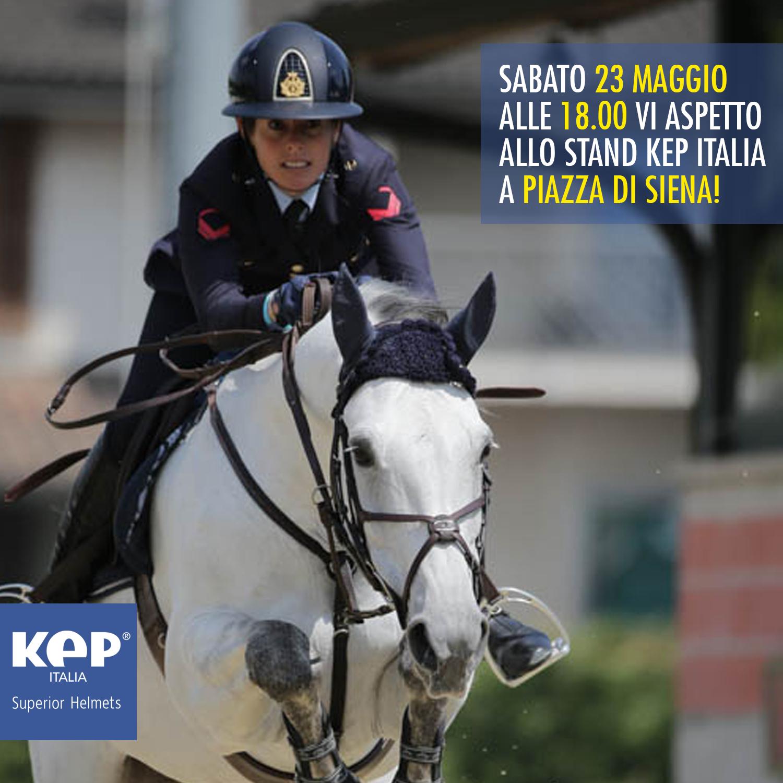 giulia martinengo_kep italia_piazza di siena 2015